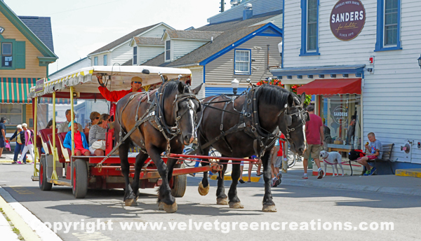 Mackinac Island Attractions | Mackinac Island Packages