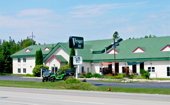 St. Ignace, MI Hotels | St. Ignace Lodging with Pool | St. Ignace Motels | Saint Ignace of Michigan | Upper Peninsula Hotels Motels Lodging